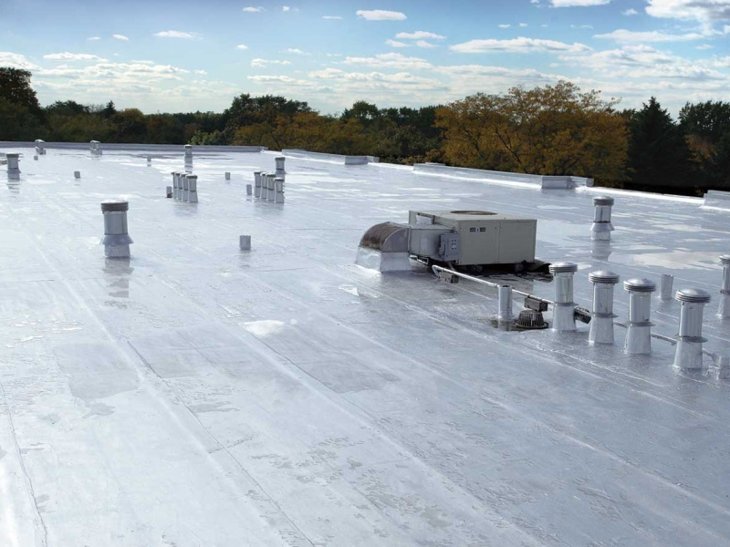 commercial roofing services portland - Roof Life Of Oregon