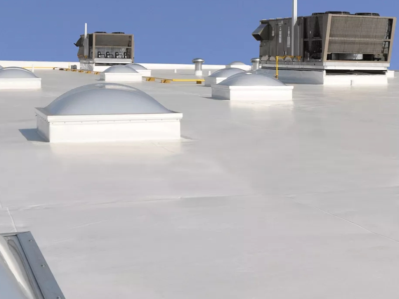 Commercial Roofing Oregon Amp Sw Washington Best Price Life